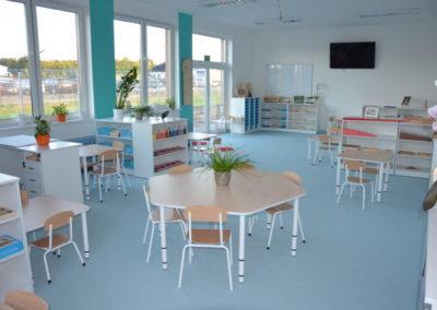 """Niepubliczne Przedszkole Montessori """"Nutki"""" Kotarwice"""