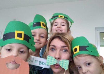 St' Patrick's Day